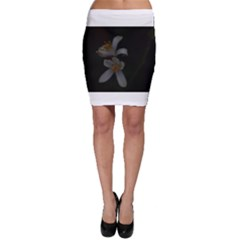 Lemon Blossom Bodycon Skirts