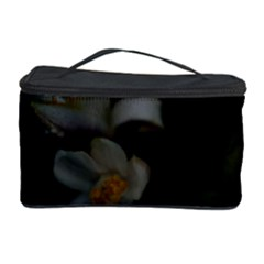 Lemon Blossom Cosmetic Storage Cases
