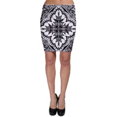Doodlecross By Kirstenstar D70i5s5 Bodycon Skirts