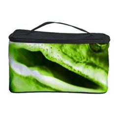 Green Frog Cosmetic Storage Cases