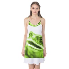Green Frog Camis Nightgown