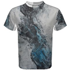 Ghostly Fog Men s Cotton Tees