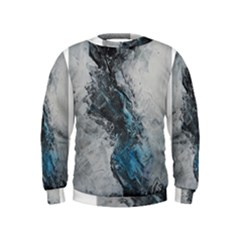 Ghostly Fog Boys  Sweatshirts