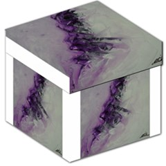 The Power Of Purple Storage Stool 12