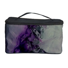The Power Of Purple Cosmetic Storage Cases