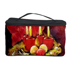 Holiday Candles  Cosmetic Storage Cases