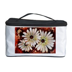 Fall Flowers No. 3 Cosmetic Storage Cases