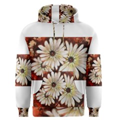 Fall Flowers No. 3 Men s Pullover Hoodies
