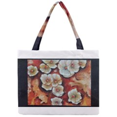 Fall Flowers No. 6 Tiny Tote Bags