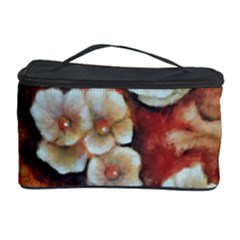 Fall Flowers No. 6 Cosmetic Storage Cases