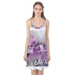 Shades Of Purple Camis Nightgown
