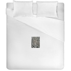 Unique Zebra Design Duvet Cover (double Size)