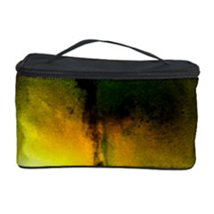 Watercolor Abstract Cosmetic Storage Cases