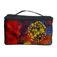 Space Pollen Cosmetic Storage Cases