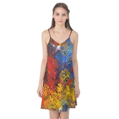 Space Pollen Camis Nightgown