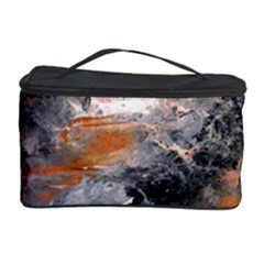 Natural Abstract Landscape Cosmetic Storage Cases