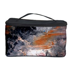 Natural Abstract Landscape No  2 Cosmetic Storage Cases