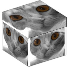 Funny Cat Storage Stool 12