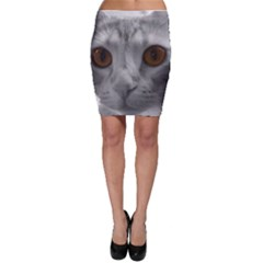 Funny Cat Bodycon Skirts