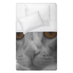 Funny Cat Duvet Cover Single Side (single Size)