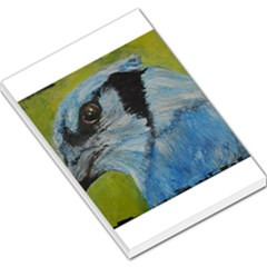 Blue Jay Large Memo Pads