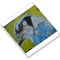 Blue Jay Small Memo Pads