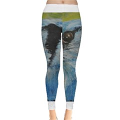 Blue Jay Women s Leggings