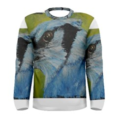 Blue Jay Men s Long Sleeve T-shirts