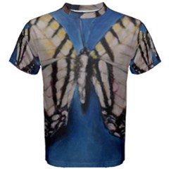 Butterfly Men s Cotton Tees