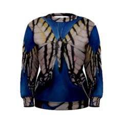 Butterfly Women s Sweatshirts