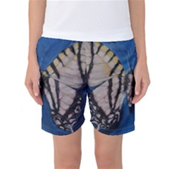 Butterfly Women s Basketball Shorts