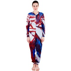 Sensual Onepiece Jumpsuit (ladies)