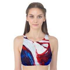 Sensual Tank Bikini Top