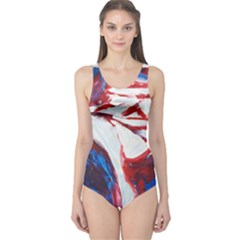 Sensual Women s One Piece Swimsuits