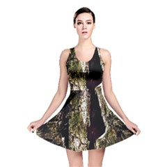 A Deeper Look Reversible Skater Dresses