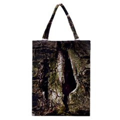 A Deeper Look Classic Tote Bags