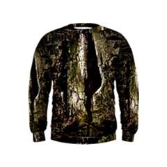A Deeper Look Boys  Sweatshirts