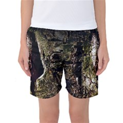 A Deeper Look Women s Basketball Shorts