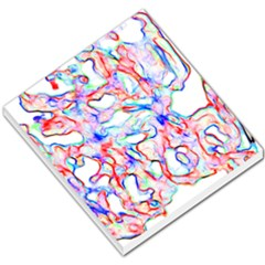 Soul Colour Light Small Memo Pads