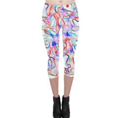 Soul Colour Light Capri Leggings