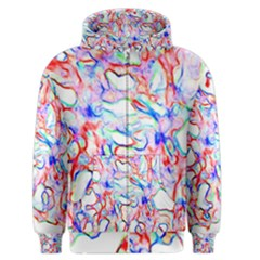 Soul Colour Light Men s Zipper Hoodies