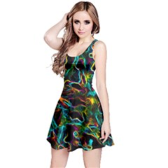Soul Colour Reversible Sleeveless Dresses