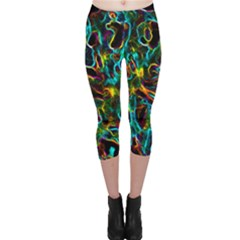 Soul Colour Capri Leggings