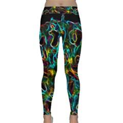 Soul Colour Yoga Leggings