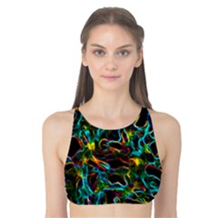 Soul Colour Tank Bikini Top