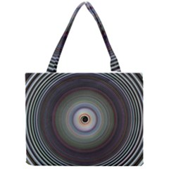 Colour Twirl Tiny Tote Bags