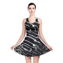 Alien Ball Reversible Skater Dresses