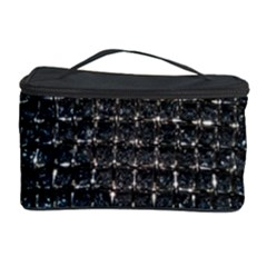 Modern Microphone Cosmetic Storage Cases