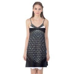 Modern Microphone Camis Nightgown