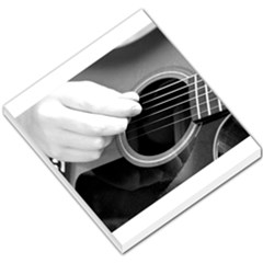 Guitar Player Small Memo Pads